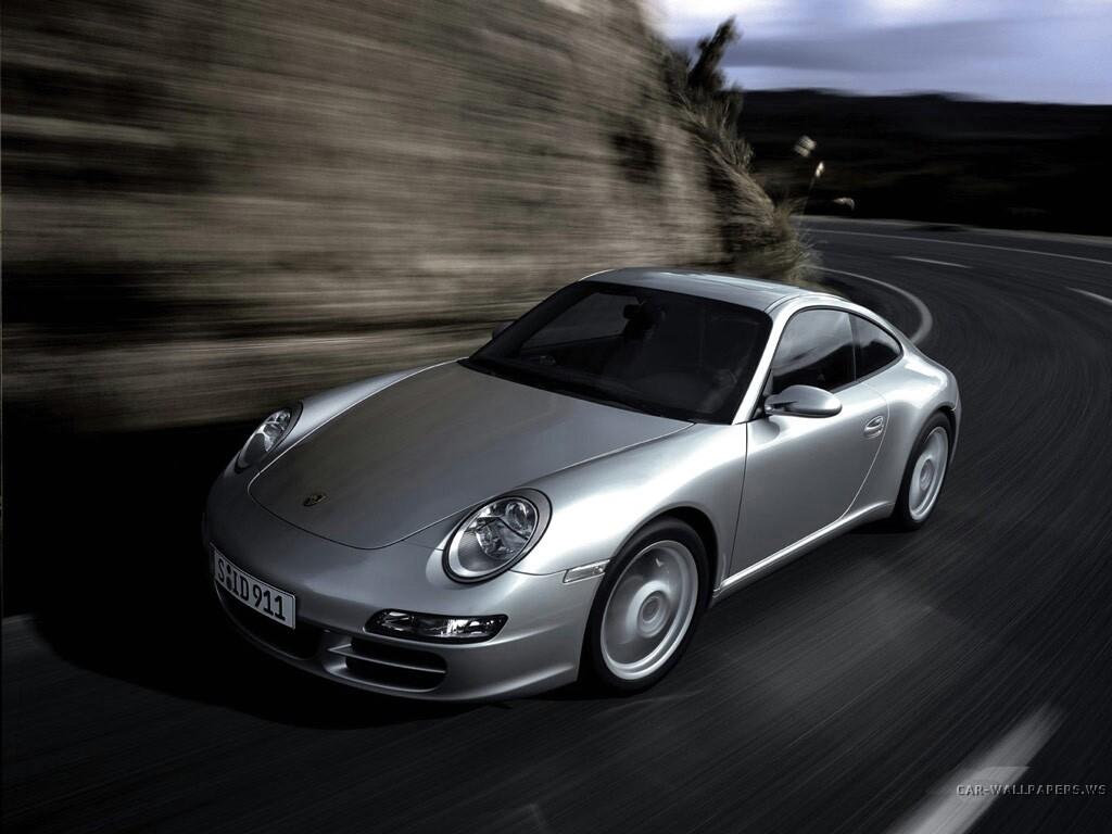 Фото Porsche 911 Carrera Tip…
