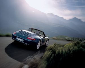 Porsche 911 Carrera 4S Cabriolet 300x240 Top 120 Porsche Wallpapers