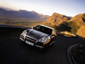 Porsche Cayenne S Luxury SUV 300x225 Top 120 Porsche Wallpapers