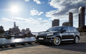 Porsche Cayenne Turbo S 2008 300x187 Top 120 Porsche Wallpapers