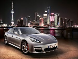 Porsche Panamera Turbo 58200940900PM501 300x225 Top 120 Porsche Wallpapers