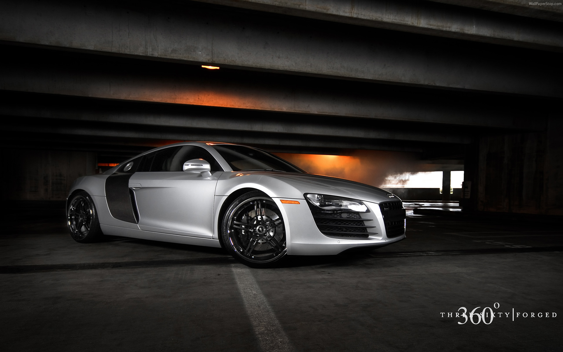 Top Hd Wallpapers Audi R8 Hd Wallpapers