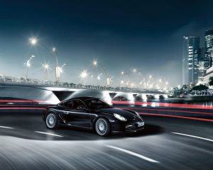 black porsche 300x240 Top 120 Porsche Wallpapers