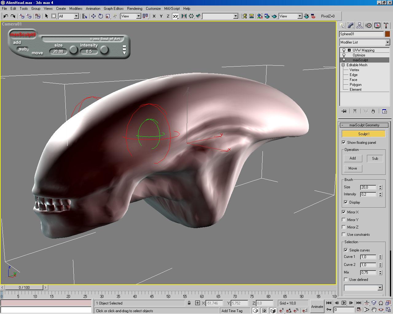Где можно скачать бесплатно программу 3D MAX дайте ссылку.