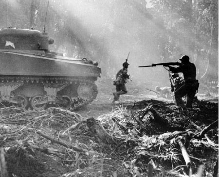 Top 10 Russian War Movies