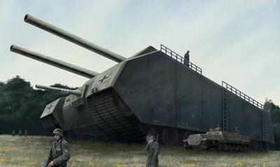 Top 10 most advanced tanks