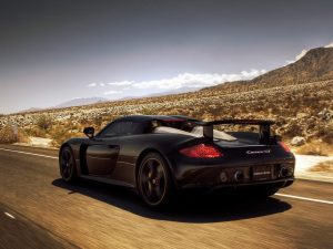 porsche carrera gt 00102 300x225 Top 120 Porsche Wallpapers