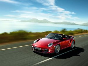 porsche 911 turbo cabrio 1400x1050 300x225 Top 120 Porsche Wallpapers