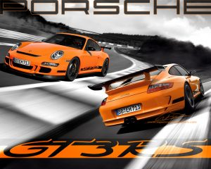 porsche 997 gt3rs 1280x1024 300x240 Top 120 Porsche Wallpapers