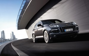 porsche cayenne turbo s 2008 2 300x187 Top 120 Porsche Wallpapers