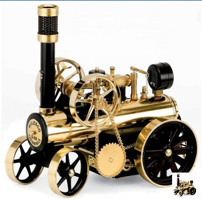 Industrial Revolution Inventions Steam Engine