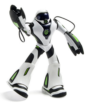wowwee joebot WowWee Launches Joebot   Key Features and Videos
