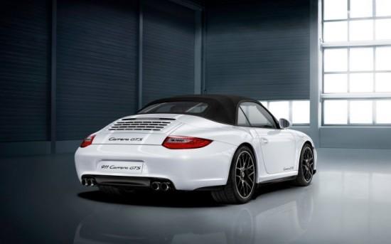 Porsche Carrera Price Price The Porsche Carrera Gts