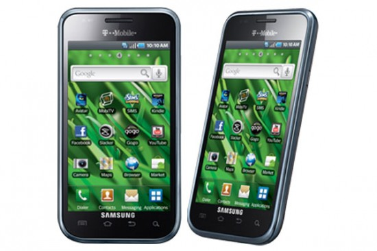 7a 550x366 Top 10 Android Phones