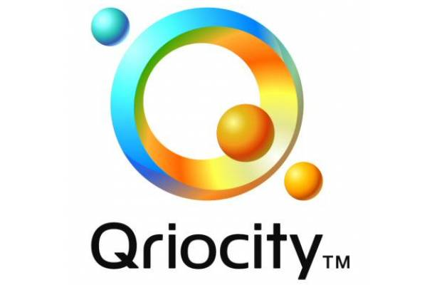Qriocity Logo 1 Sony Rolls Out Rival to iTunes