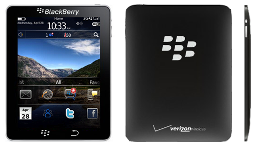 "blackpad RIM Blackberry to Launch ""BlackPad"" as iPad Rival"
