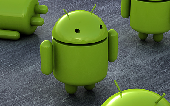Top 10 Android Phones