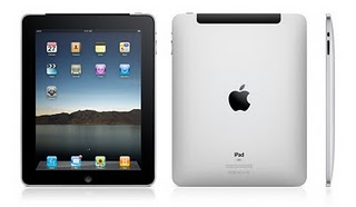 "iPad RIM Blackberry to Launch ""BlackPad"" as iPad Rival"