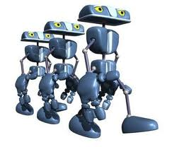 Researchers Make Robots That Can Lie