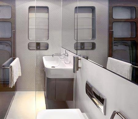 Flying hotel 71 Worlds First 5 Star Flying Hotel a Reality