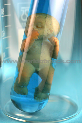 Test Tube Baby (IVF) Pioneer wins Nobel Prize 2010