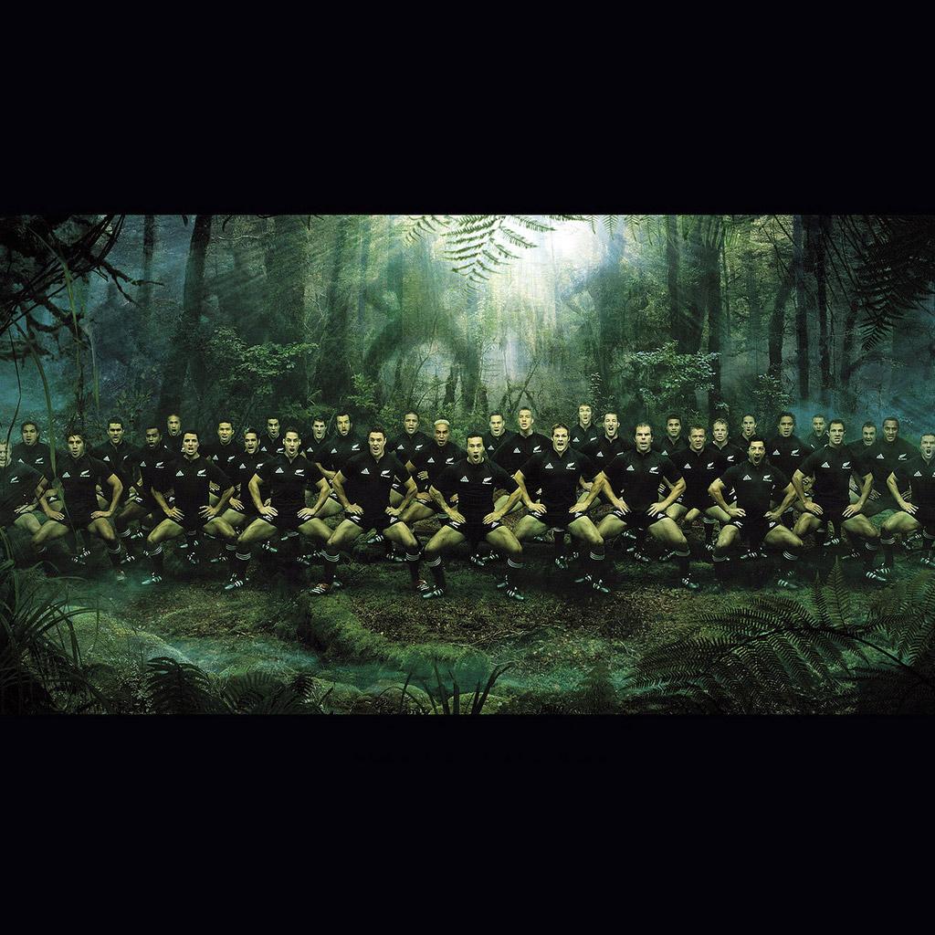 All Blacks Ipad Wallpaper