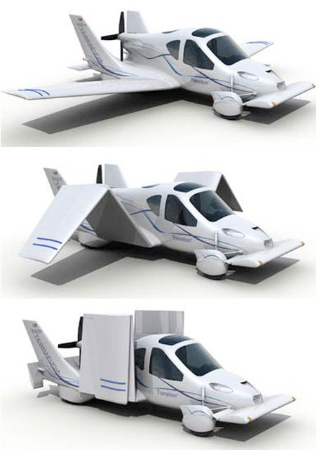 Worlds First Flying Car Gets Faa Approval Realitypod