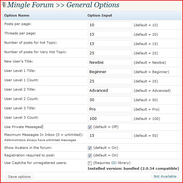 Top 10 Forum Plugins for WordPress