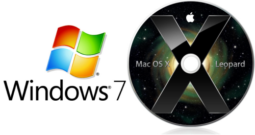 windows 7 vs mac os x leopard Infamous Hacker Applauds the Security of Windows 7 over MAC OS