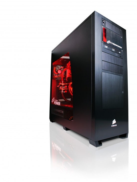 BlackMamba EVO 550x733 Top 10 Desktop Computers
