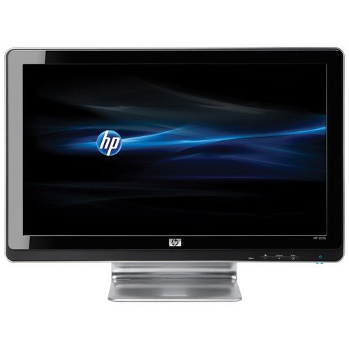 HP 2509m TOP 10 LCD Monitors