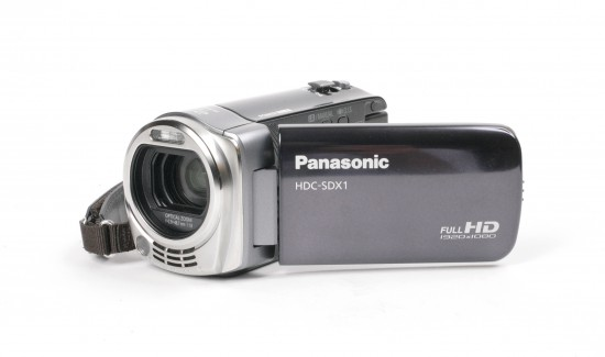 Panasonic SDX1 Aufmacher1 550x325 Top 10 Digital Cameras