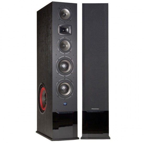 Top 10 woofers realitypod part 3 for 12 inch floor speakers