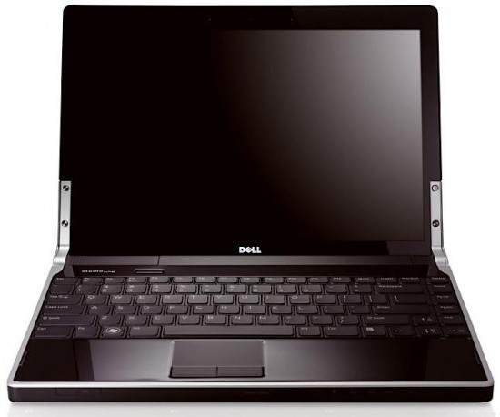dell adamo notebook 550x458 Top 10 most Stylish Laptops