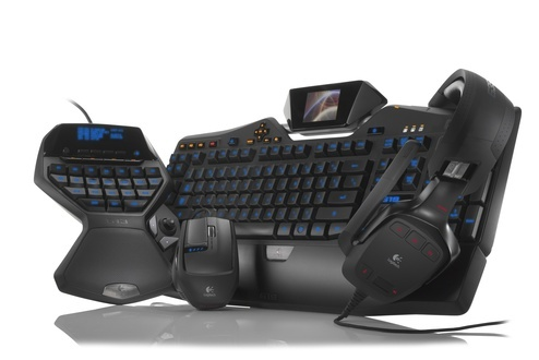g19 Top 10 Gaming Keyboards