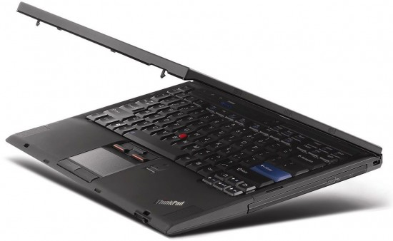 lenovo x301 a 550x338 Top 10 slimmest Laptops