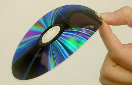 maxell dvd New DVD Discs Will Store One Terabyte Data