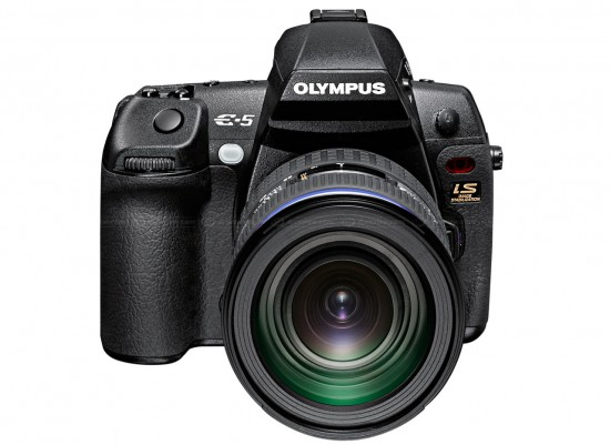 newolympusE 5 550x401 Top 10 Digital Cameras