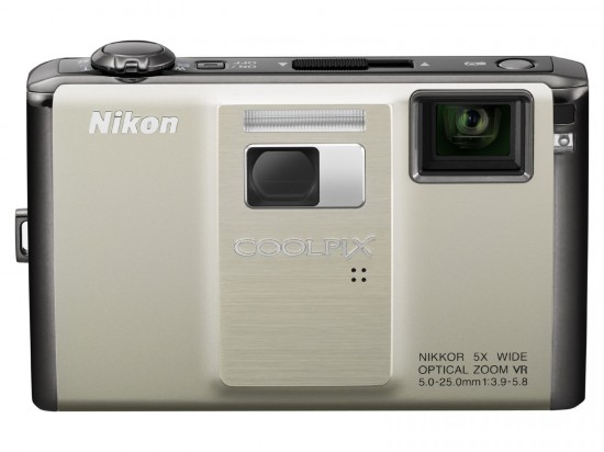nikon coolipex s10000 550x412 Top 10 Digital Cameras