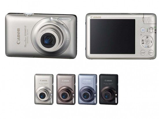 sd940 is full 550x412 Top 10 Digital Cameras