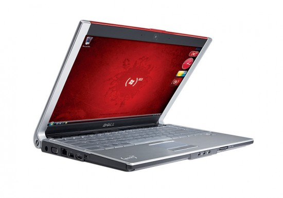 xps m1330 red 300 550x386 Top 10 most Stylish Laptops
