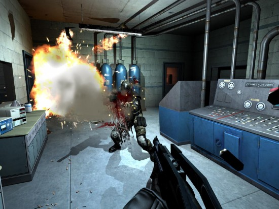 10 Fear 550x412 Top 10 First Person Shooter Games for PC