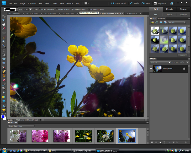 Adobe Photoshop Elements 2019 | Consumentenbond