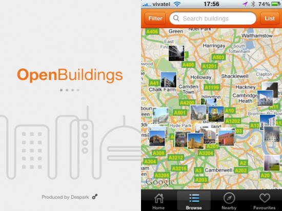 Top 10 Architecture & Home Design Apps For IPhone