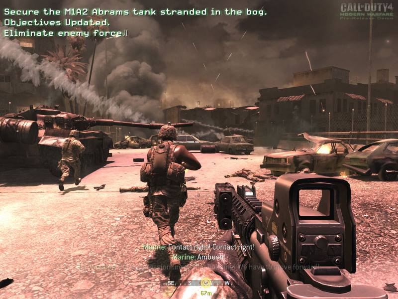 call of duty 2009 free download