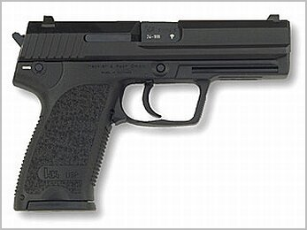 97 Top 10 Pistols