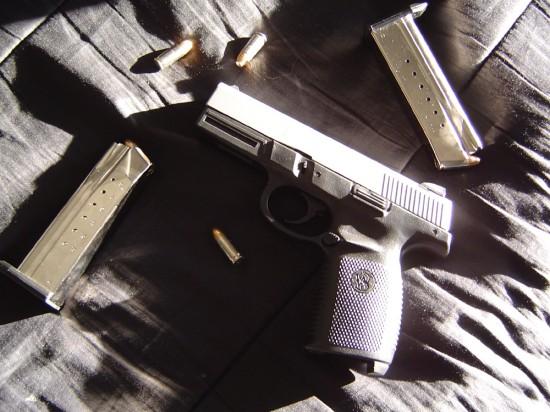 9a1 550x412 Top 10 Pistols