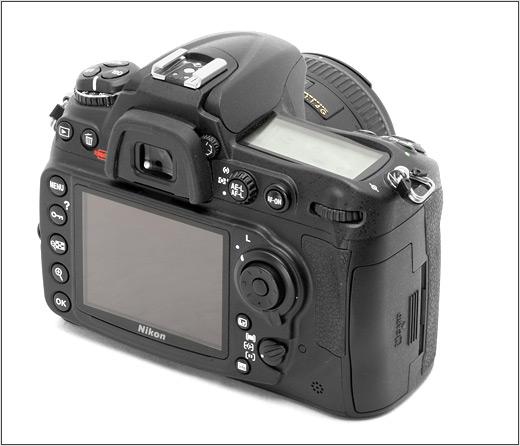Nikon d300s Top 10 Professional Cameras (DSLR)