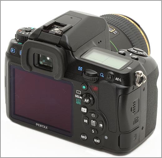 Pentax K 7 Top 10 Professional Cameras (DSLR)