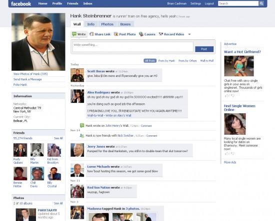 facebook1 550x443 Top 10 Messenger